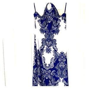 INC Beach  Maxi Dress